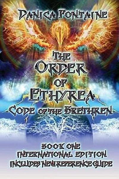 The Order of Ethyrea: Code of the Brethren