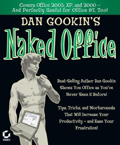 Dan Gookin's Naked Office