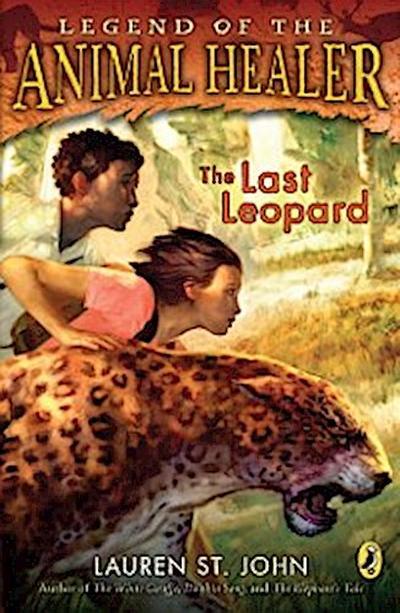 Last Leopard