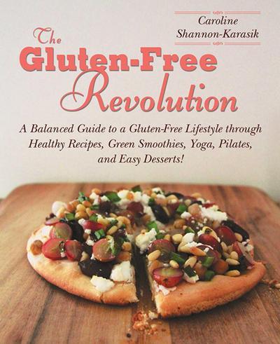 Gluten-Free Revolution