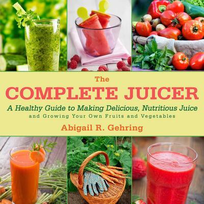 Complete Juicer