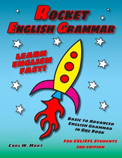 Rocket English Grammar