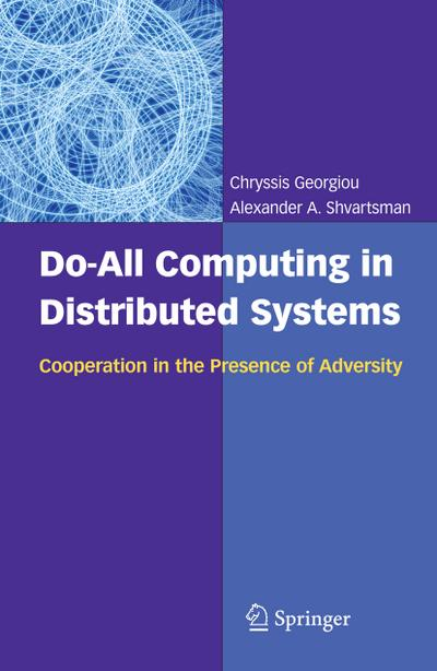 Do-All Computing in Distributed Systems