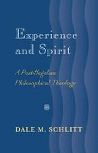 Experience and Spirit