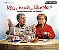 Küss mich, Kanzler!: Haushaltsdebatten bei Me ...