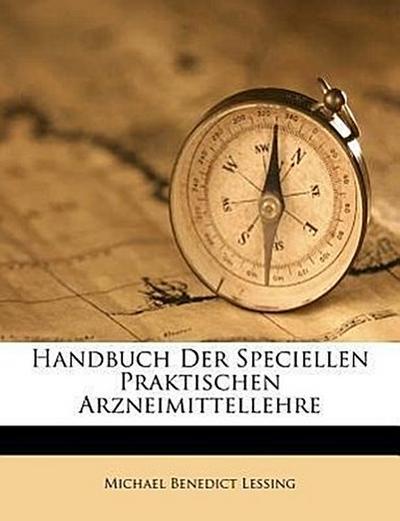 Handbuch Ddr Speciellen Praktischen Arzneimittellehre, achte Auflage