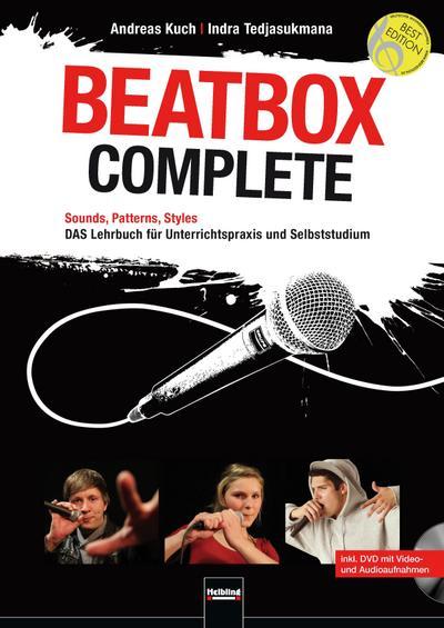 Beatbox Complete