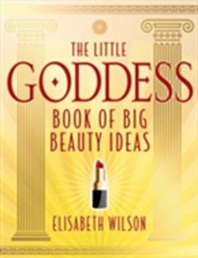Little Goddess book of big beauty ideas