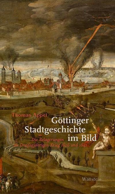 Göttinger Stadtgeschichte im Bild