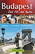 SALE Reiseführer Budapest Zeit für das Beste: ...