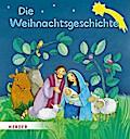 Die Weihnachtsgeschichte; Ill. v. Prechtel, Florentine; Deutsch; Durchgeh. vierfarbig illustriert