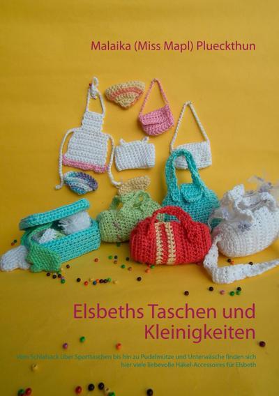 Elsbeths Taschen und Kleinigkeiten
