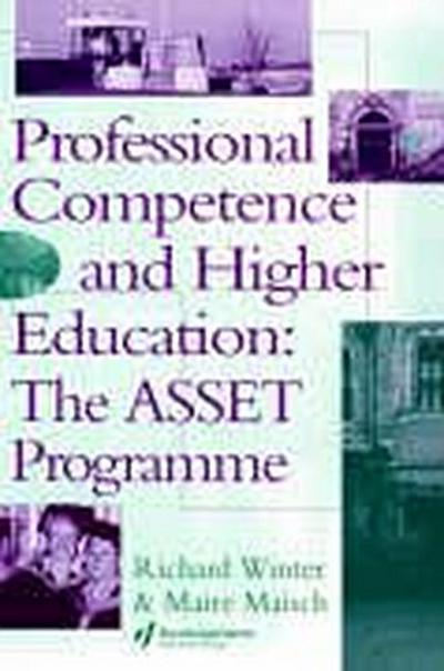 Professional Competence and Higher Education; The Asset Programme