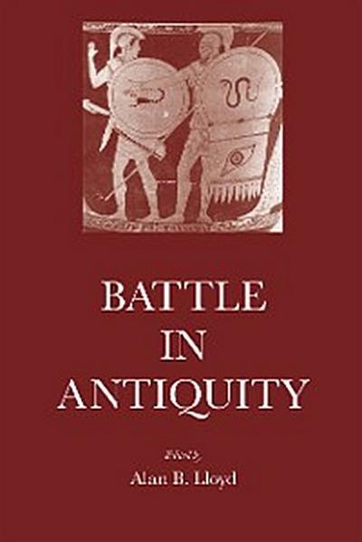 Battle in Antiquity