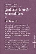 gherlandes de sunec / Sonettenkränze, m. Audio-CD