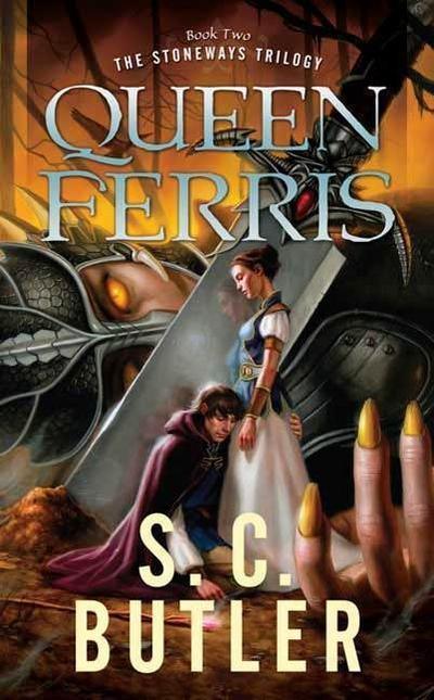 Queen Ferris