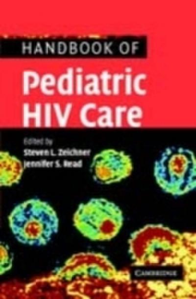 Handbook of Pediatric HIV Care