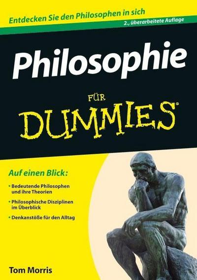 Philosophie für Dummies