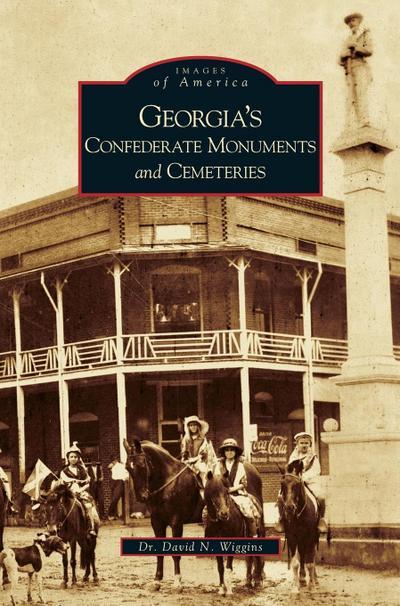 Georgia's Confederate Monuments and Cemeteries
