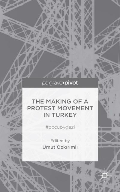 The Making of a Protest Movement in Turkey