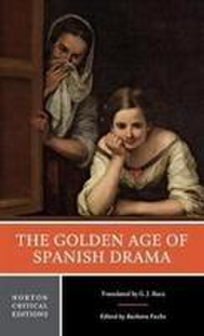 The Golden Age of Spanish Drama