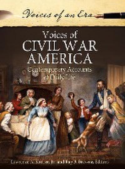 Voices of Civil War America