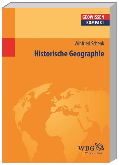 Historische Geographie
