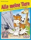 Alle meine Tiere (Kartenspiel)