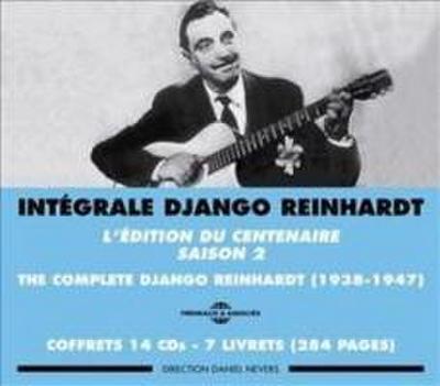 L'Edition Du Centenaire Vol.2 1938-1947