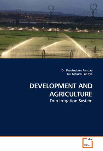 DEVELOPMENT AND AGRICULTURE