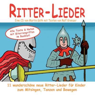 Ritter-Lieder für Kinder