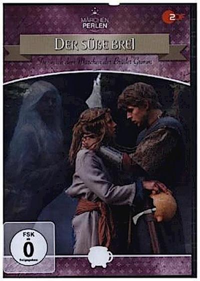 Märchenperlen - Der süße Brei