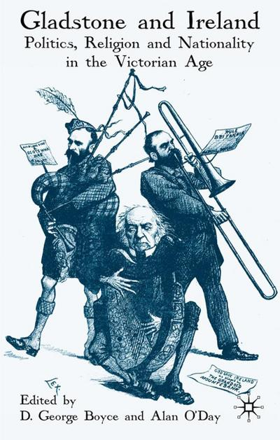 Gladstone and Ireland