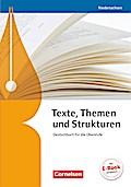 Texte, Themen und Strukturen - Niedersachsen. Schülerbuch