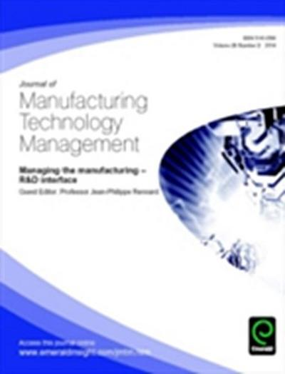 Managing the Manufacturing - R&D Interface