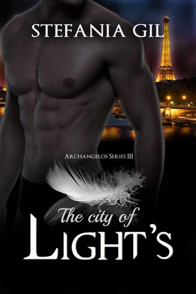 The City Of Light's