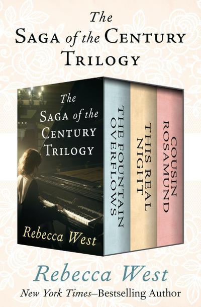The Saga of the Century Trilogy