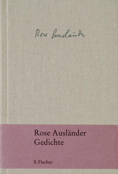 Autor Rose Ausländer Che Chandlerde
