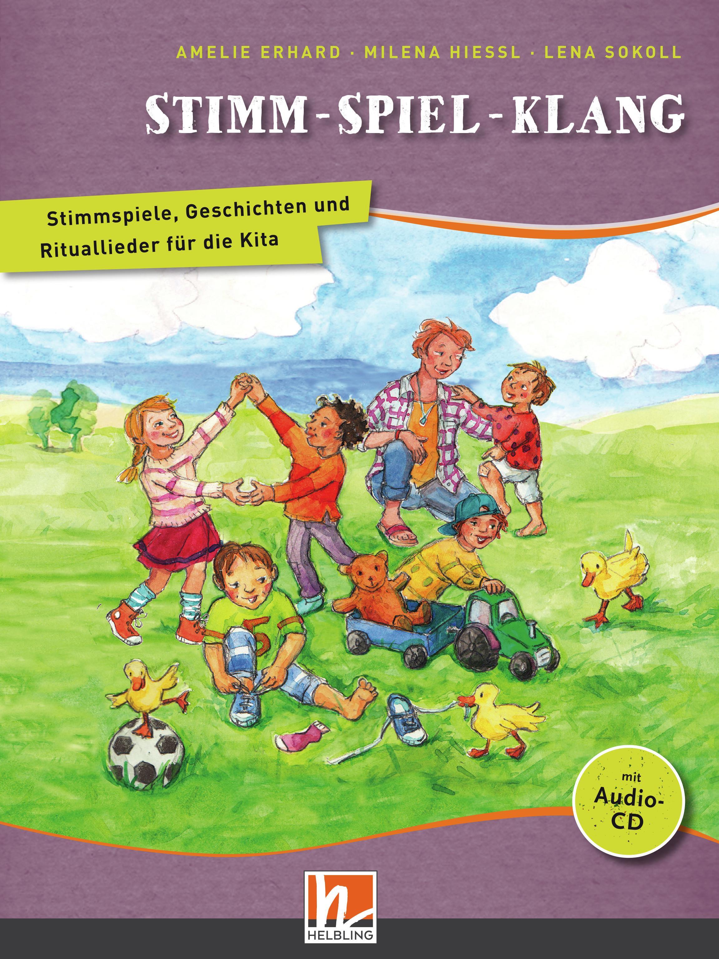 NEU Stimm-Spiel-Klang Lena Sokoll 272518