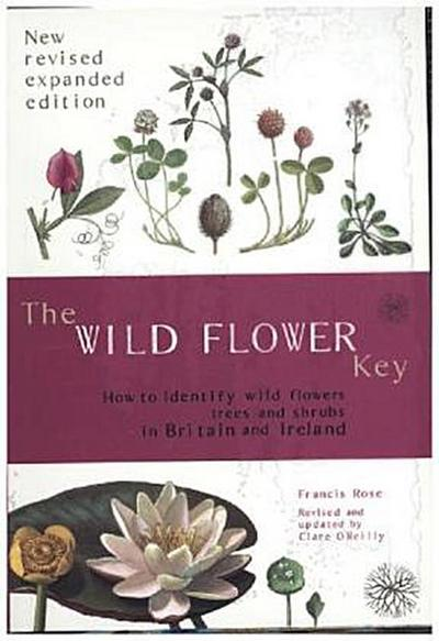 The Wild Flower Key