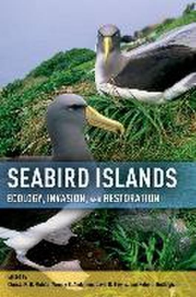Seabird Islands
