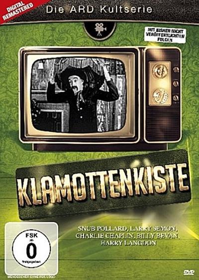 Klamottenkiste Vol. 8