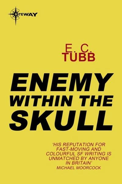 Enemy Within the Skull