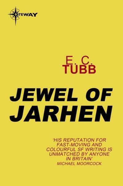 Jewel of Jarhen