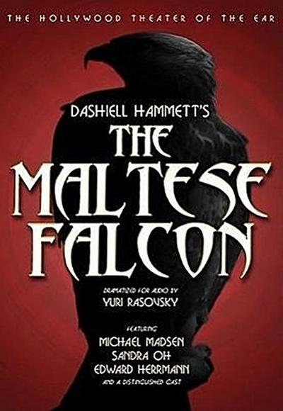 The Maltese Falcon [With Headphones]