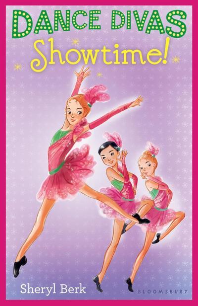 Dance Divas: Showtime!