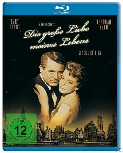 Die Große Liebe meines Lebens - Grosse Film-Klassiker