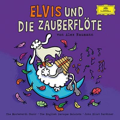 Elvis und die Zauberflöte