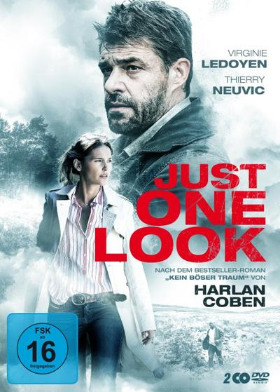 Just One Look, 2 DVD