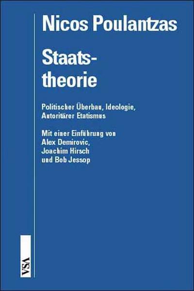 Staatstheorie
